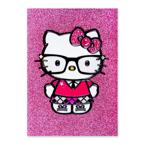 HELLO KITTY HIPSTER